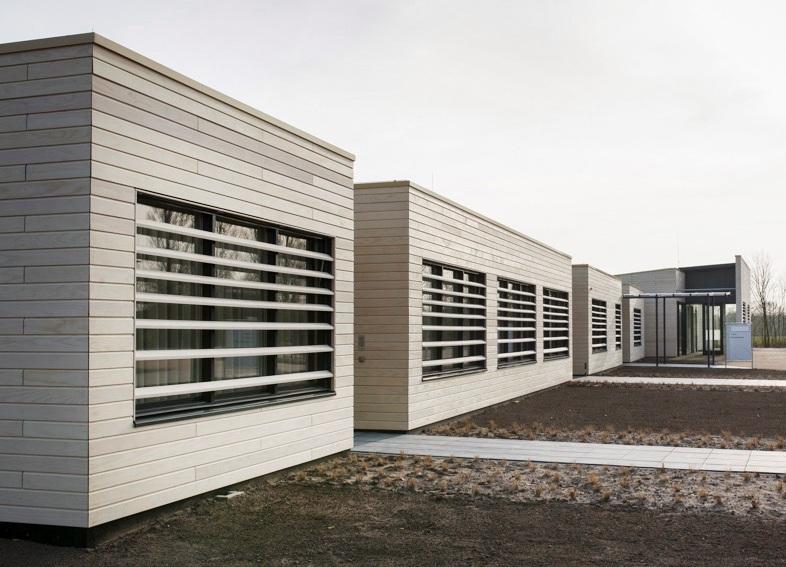 Toeleveringen: Crematorium Oosterhout
