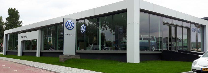 VW De Koning