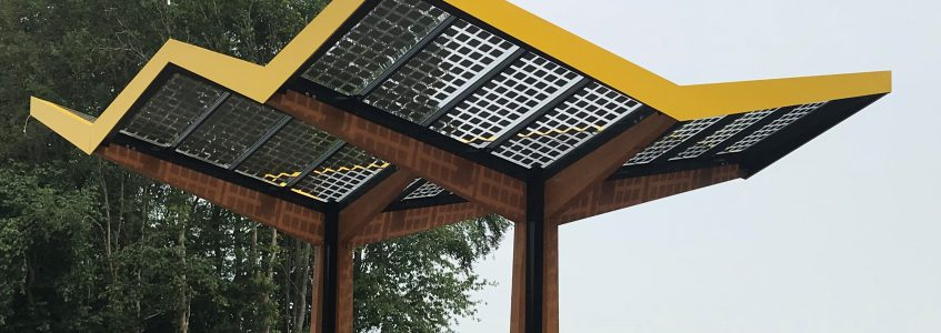 Fastned snellaadstations