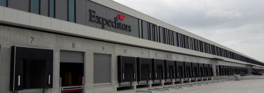 Expeditors Schiphol